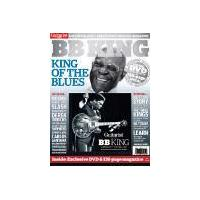 Guitarist Presents BB King Fan Pack