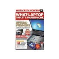 What Laptop Awards 2011 issue
