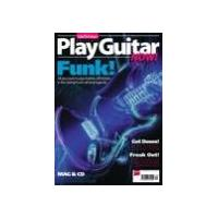 Play Guitar Now: Funk!