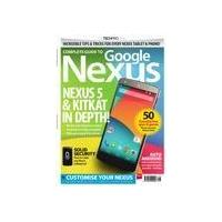 Tech Pro Series: The Complete Guide to Google Nexus