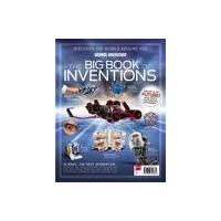 The Big Book Of Inventions