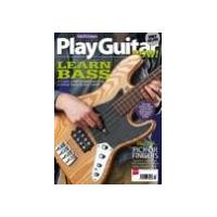 Play Guitar Now! Learn Bass