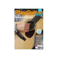 Play Guitar Now! Acoustic Roots