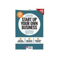 TechPro Series: Start up your own Business 2nd Edition