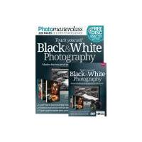 Teach Yourself Black & White Photography Bookazine & DVD Bundle