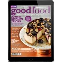 BBC Good Food magazine digital edition
