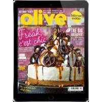olive magazine digital edition