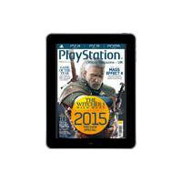 Playstation Official Magazine - Digital