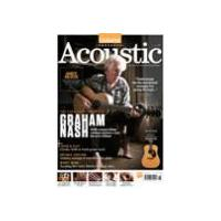 Guitarist Presents: Acoustic Spring 2016