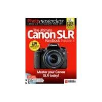 The Ultimate Canon SLR Handbook Vol 3