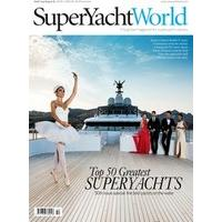 Super Yacht World